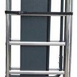 Centaure - Echafaudage Aluminium 4 roues TOP 3 CENTAURE de la marque Centaure image 3 produit