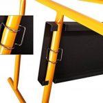 Échafaudage, plate-forme de travail, Échafaudage mobile en acier de la marque Otger Lensker image 2 produit