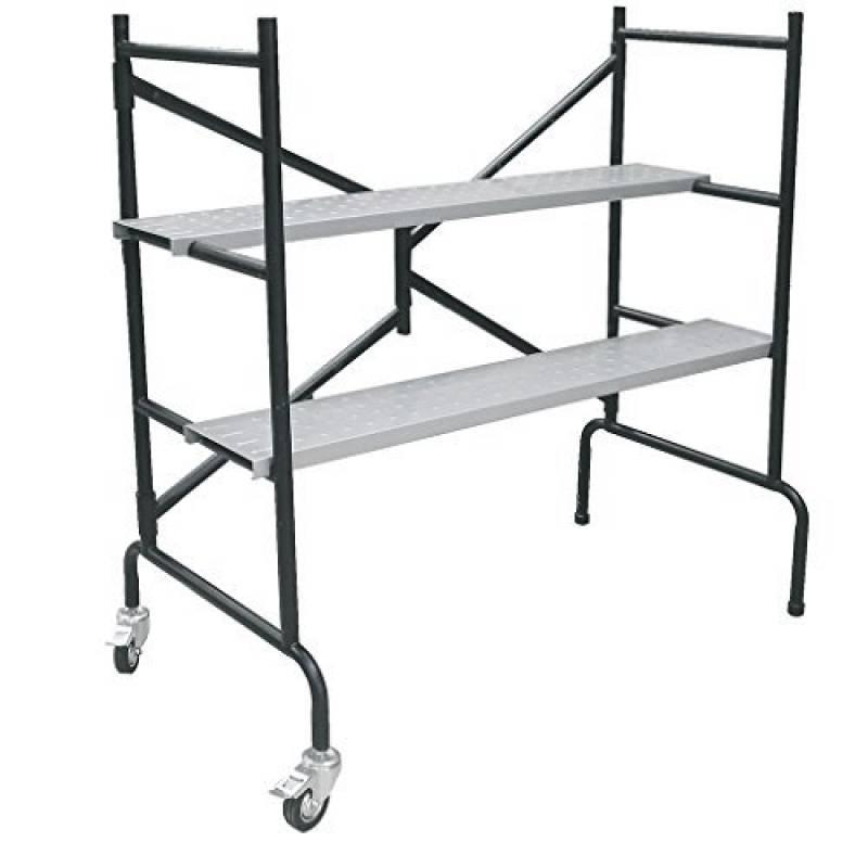 chafaudage roulant pliable acheter les meilleurs. Black Bedroom Furniture Sets. Home Design Ideas
