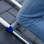Echelle de toit en bois - faire des affaires TOP 1 image 3 produit
