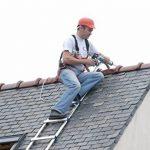 Echelle de toit en bois - faire des affaires TOP 1 image 4 produit