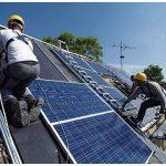 Echelle de toit KLIPEO - Longueur : 6.90m - Entraxe des barreaux : 250mm de la marque Tubesca Comabi image 2 produit