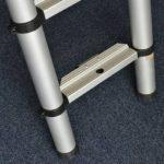 Échelle escamotable aluminium -> acheter les meilleurs produits TOP 5 image 1 produit