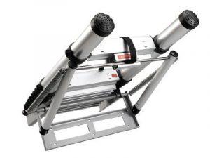 Échelle grenier aluminium : faites des affaires TOP 2 image 0 produit