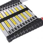 Echelle téléscopique aluminium 3.80 m : trouver les meilleurs modèles TOP 2 image 5 produit