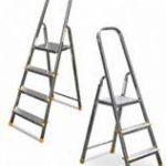 Escabeau aluminium: escabeau de 3 à 8 marches de la marque Escabeau Direct image 4 produit