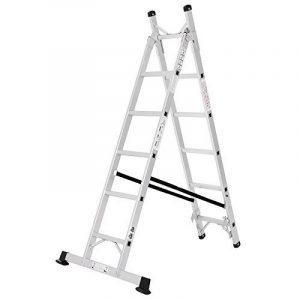 Escabeau télescopique escalier, votre comparatif TOP 3 image 0 produit