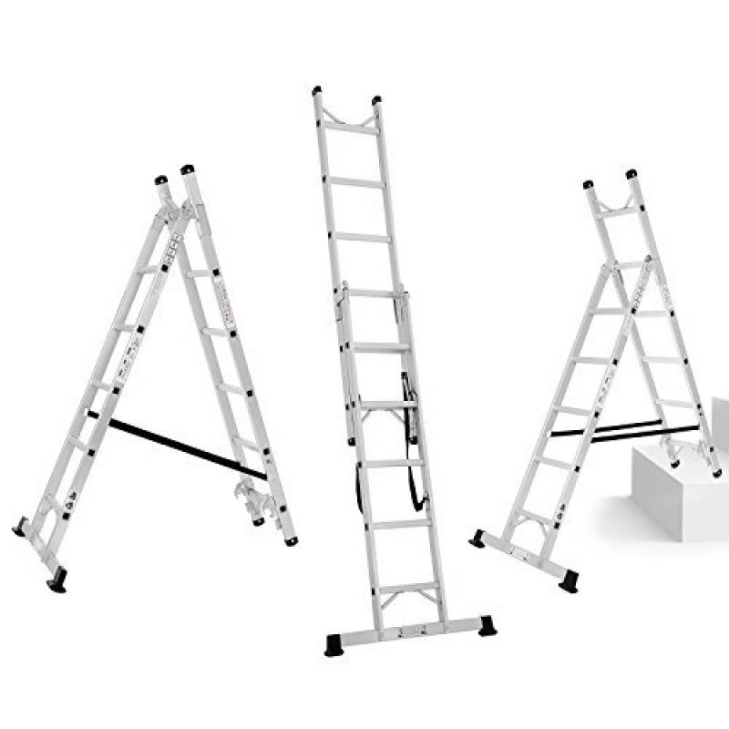Escabeau Télescopique Escalier Votre Comparatif Pour 2019
