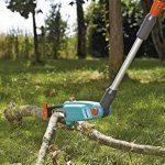 Gardena 08866-20 TCS Li-18/20 Elagueuse télescopique sur accu de la marque Gardena image 2 produit