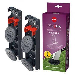 Hailo 9948–001 wechselfuß easyClix garden-taille l de la marque Hailo image 0 produit