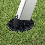 Hailo 9948–001 wechselfuß easyClix garden-taille l de la marque Hailo image 2 produit