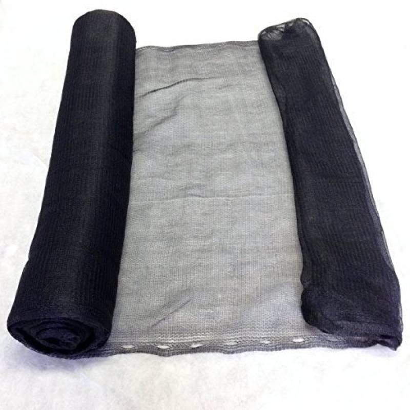 Festnight Filet d/échafaudage Filet de Construction R/ésistance Moisissure et UV PEHD 2,5 x 25 m Vert