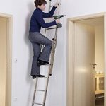 meilleur comparatif : Escalier alu escamotable TOP 2 image 5 produit