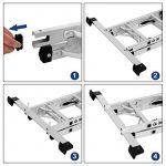 Votre comparatif de : Échelle multifonction télescopique TOP 6 image 6 produit